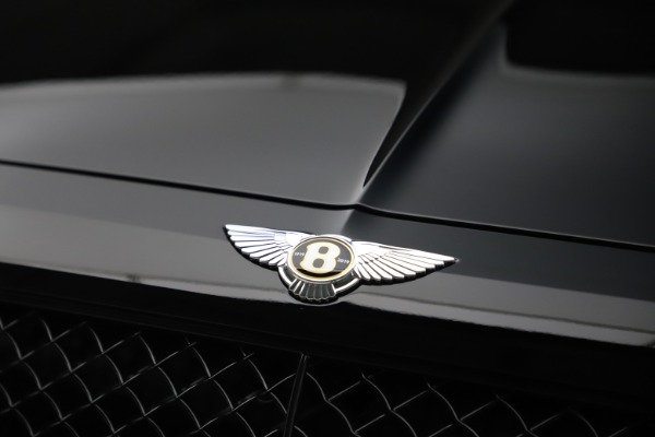 New 2020 Bentley Bentayga V8 Design Series for sale Sold at Aston Martin of Greenwich in Greenwich CT 06830 14