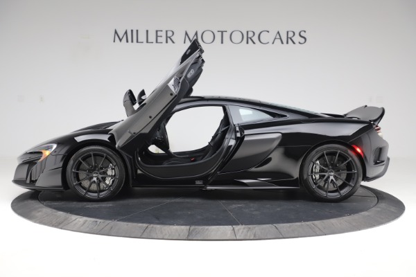 Used 2016 McLaren 675LT COUPE for sale Sold at Aston Martin of Greenwich in Greenwich CT 06830 11