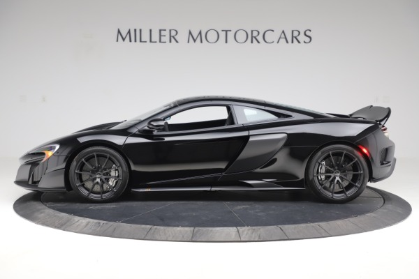 Used 2016 McLaren 675LT COUPE for sale Sold at Aston Martin of Greenwich in Greenwich CT 06830 2