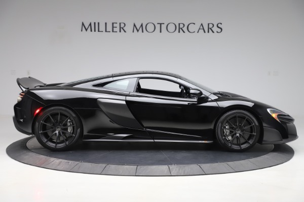 Used 2016 McLaren 675LT COUPE for sale Sold at Aston Martin of Greenwich in Greenwich CT 06830 6