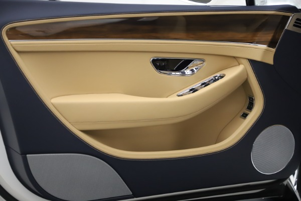 New 2020 Bentley Continental GTC V8 for sale $262,475 at Aston Martin of Greenwich in Greenwich CT 06830 23
