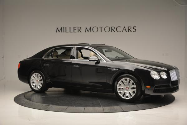 Used 2016 Bentley Flying Spur V8 for sale Sold at Aston Martin of Greenwich in Greenwich CT 06830 10