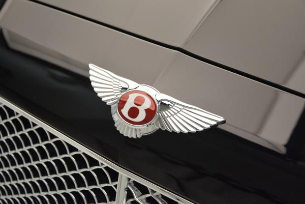 Used 2016 Bentley Flying Spur V8 for sale Sold at Aston Martin of Greenwich in Greenwich CT 06830 15