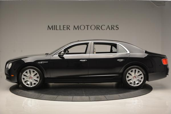 Used 2016 Bentley Flying Spur V8 for sale Sold at Aston Martin of Greenwich in Greenwich CT 06830 3