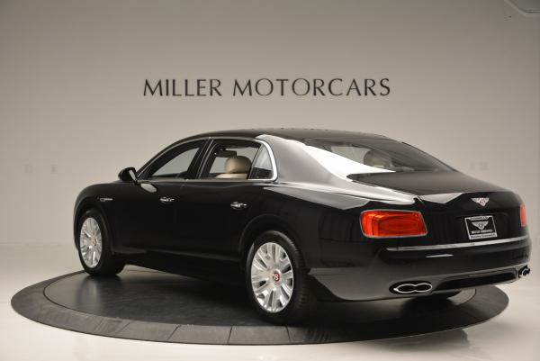 Used 2016 Bentley Flying Spur V8 for sale Sold at Aston Martin of Greenwich in Greenwich CT 06830 5