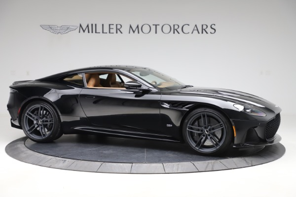 New 2019 Aston Martin DBS Superleggera Coupe for sale Sold at Aston Martin of Greenwich in Greenwich CT 06830 11