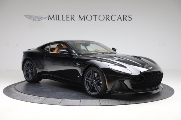 New 2019 Aston Martin DBS Superleggera Coupe for sale Sold at Aston Martin of Greenwich in Greenwich CT 06830 12