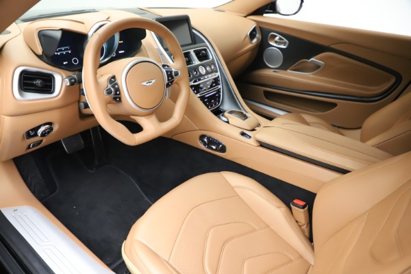 New 2019 Aston Martin DBS Superleggera Coupe for sale Sold at Aston Martin of Greenwich in Greenwich CT 06830 13