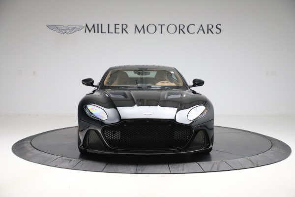 New 2019 Aston Martin DBS Superleggera Coupe for sale Sold at Aston Martin of Greenwich in Greenwich CT 06830 2