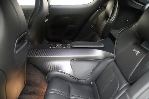 New 2019 Aston Martin Rapide AMR Sedan for sale $257,006 at Aston Martin of Greenwich in Greenwich CT 06830 19