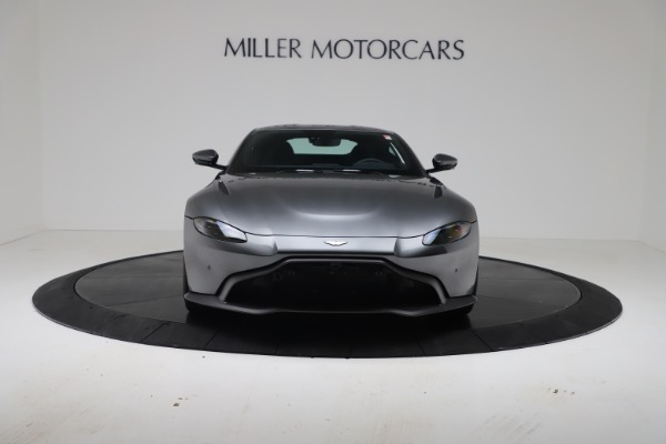 New 2020 Aston Martin Vantage Coupe for sale $166,366 at Aston Martin of Greenwich in Greenwich CT 06830 2