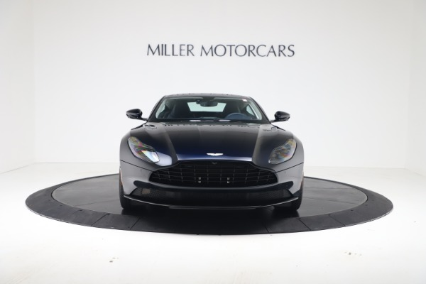 New 2020 Aston Martin DB11 V8 Coupe for sale $237,996 at Aston Martin of Greenwich in Greenwich CT 06830 12