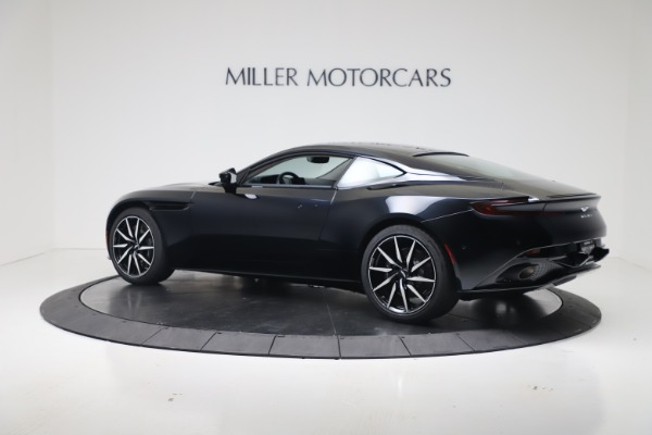 New 2020 Aston Martin DB11 V8 Coupe for sale $237,996 at Aston Martin of Greenwich in Greenwich CT 06830 4