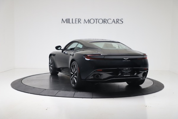 New 2020 Aston Martin DB11 V8 Coupe for sale $237,996 at Aston Martin of Greenwich in Greenwich CT 06830 5