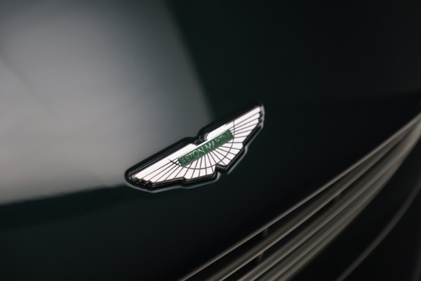 New 2020 Aston Martin DB11 V8 Coupe for sale Sold at Aston Martin of Greenwich in Greenwich CT 06830 13