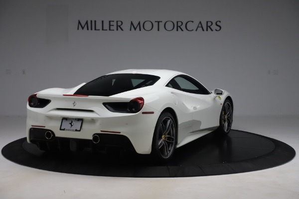Used 2017 Ferrari 488 GTB for sale $244,900 at Aston Martin of Greenwich in Greenwich CT 06830 7