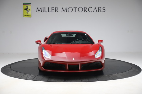 Used 2019 Ferrari 488 GTB for sale $299,900 at Aston Martin of Greenwich in Greenwich CT 06830 12
