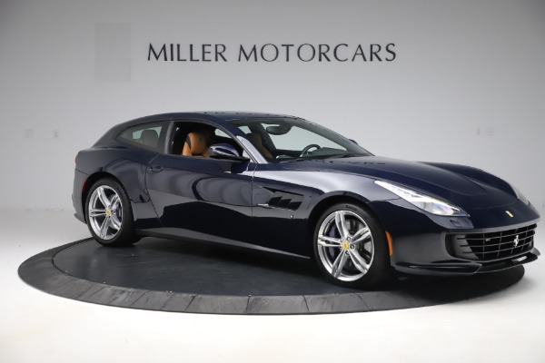 Used 2017 Ferrari GTC4Lusso for sale $231,900 at Aston Martin of Greenwich in Greenwich CT 06830 10