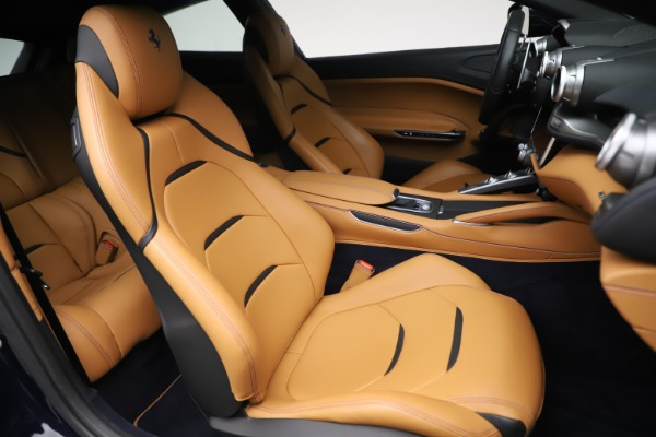 Used 2017 Ferrari GTC4Lusso for sale $221,900 at Aston Martin of Greenwich in Greenwich CT 06830 20