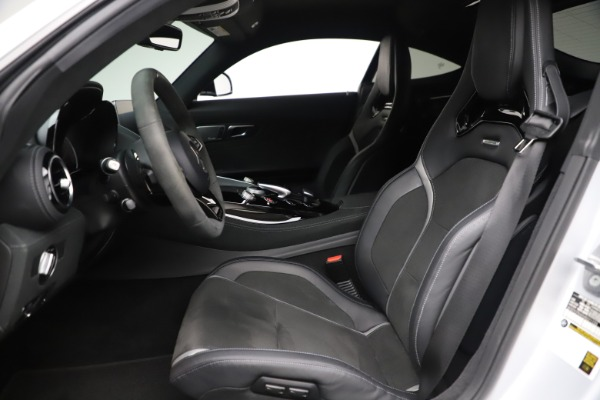 Used 2018 Mercedes-Benz AMG GT R for sale $137,900 at Aston Martin of Greenwich in Greenwich CT 06830 14
