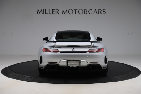 Used 2018 Mercedes-Benz AMG GT R for sale $137,900 at Aston Martin of Greenwich in Greenwich CT 06830 6