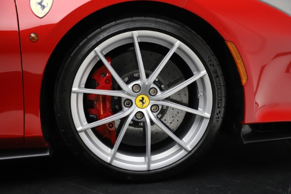 Used 2019 Ferrari 488 Pista for sale $475,900 at Aston Martin of Greenwich in Greenwich CT 06830 23