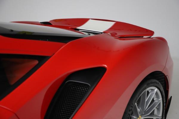 Used 2019 Ferrari 488 Pista for sale $475,900 at Aston Martin of Greenwich in Greenwich CT 06830 26