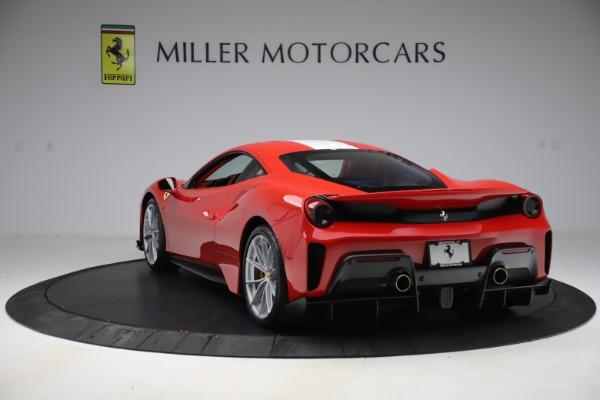 Used 2019 Ferrari 488 Pista for sale $475,900 at Aston Martin of Greenwich in Greenwich CT 06830 5