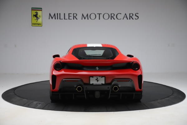 Used 2019 Ferrari 488 Pista for sale $475,900 at Aston Martin of Greenwich in Greenwich CT 06830 6