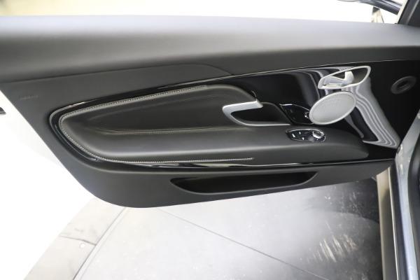 Used 2020 Aston Martin DB11 Volante Convertible for sale $240,411 at Aston Martin of Greenwich in Greenwich CT 06830 24