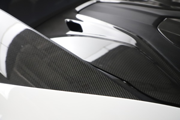 Used 2019 McLaren 600LT Coupe for sale $219,900 at Aston Martin of Greenwich in Greenwich CT 06830 24