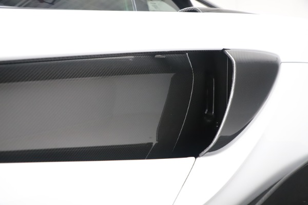 Used 2019 McLaren 600LT Coupe for sale $219,900 at Aston Martin of Greenwich in Greenwich CT 06830 25