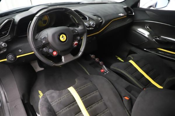 Used 2019 Ferrari 488 Pista for sale Sold at Aston Martin of Greenwich in Greenwich CT 06830 13