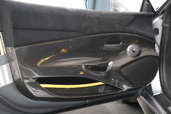 Used 2019 Ferrari 488 Pista for sale Sold at Aston Martin of Greenwich in Greenwich CT 06830 16