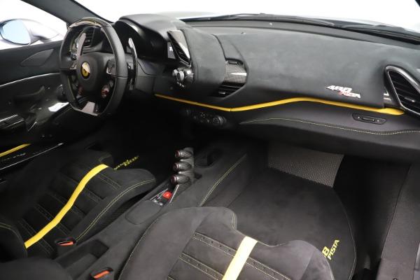 Used 2019 Ferrari 488 Pista for sale Sold at Aston Martin of Greenwich in Greenwich CT 06830 17