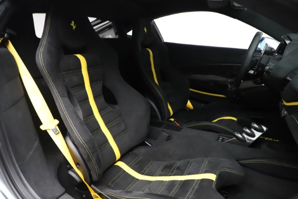 Used 2019 Ferrari 488 Pista for sale Sold at Aston Martin of Greenwich in Greenwich CT 06830 19