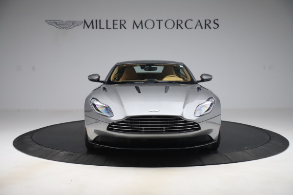 Used 2017 Aston Martin DB11 V12 Coupe for sale $149,990 at Aston Martin of Greenwich in Greenwich CT 06830 11