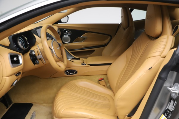 Used 2017 Aston Martin DB11 V12 Coupe for sale $149,990 at Aston Martin of Greenwich in Greenwich CT 06830 13
