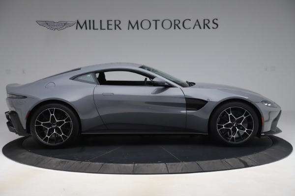 Used 2020 Aston Martin Vantage AMR Coupe for sale Sold at Aston Martin of Greenwich in Greenwich CT 06830 10