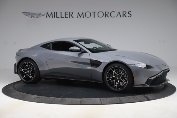Used 2020 Aston Martin Vantage AMR Coupe for sale Sold at Aston Martin of Greenwich in Greenwich CT 06830 11