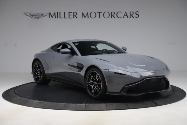 Used 2020 Aston Martin Vantage AMR Coupe for sale Sold at Aston Martin of Greenwich in Greenwich CT 06830 12