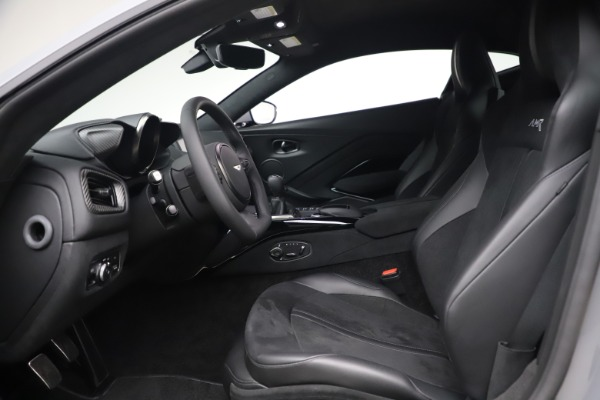Used 2020 Aston Martin Vantage AMR Coupe for sale Sold at Aston Martin of Greenwich in Greenwich CT 06830 14