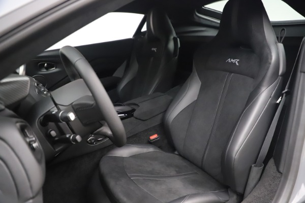 Used 2020 Aston Martin Vantage AMR Coupe for sale Sold at Aston Martin of Greenwich in Greenwich CT 06830 15
