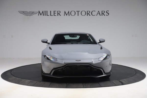 Used 2020 Aston Martin Vantage AMR Coupe for sale Sold at Aston Martin of Greenwich in Greenwich CT 06830 2