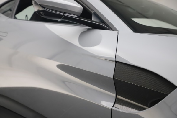 Used 2020 Aston Martin Vantage AMR Coupe for sale Sold at Aston Martin of Greenwich in Greenwich CT 06830 23