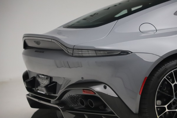 Used 2020 Aston Martin Vantage AMR Coupe for sale Sold at Aston Martin of Greenwich in Greenwich CT 06830 26
