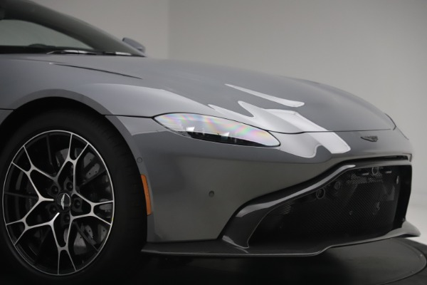 Used 2020 Aston Martin Vantage AMR Coupe for sale Sold at Aston Martin of Greenwich in Greenwich CT 06830 27