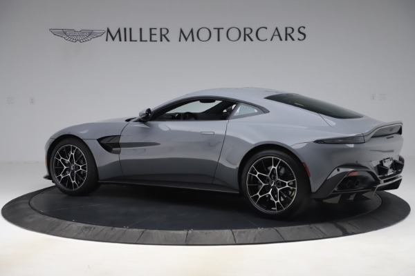 Used 2020 Aston Martin Vantage AMR Coupe for sale Sold at Aston Martin of Greenwich in Greenwich CT 06830 5