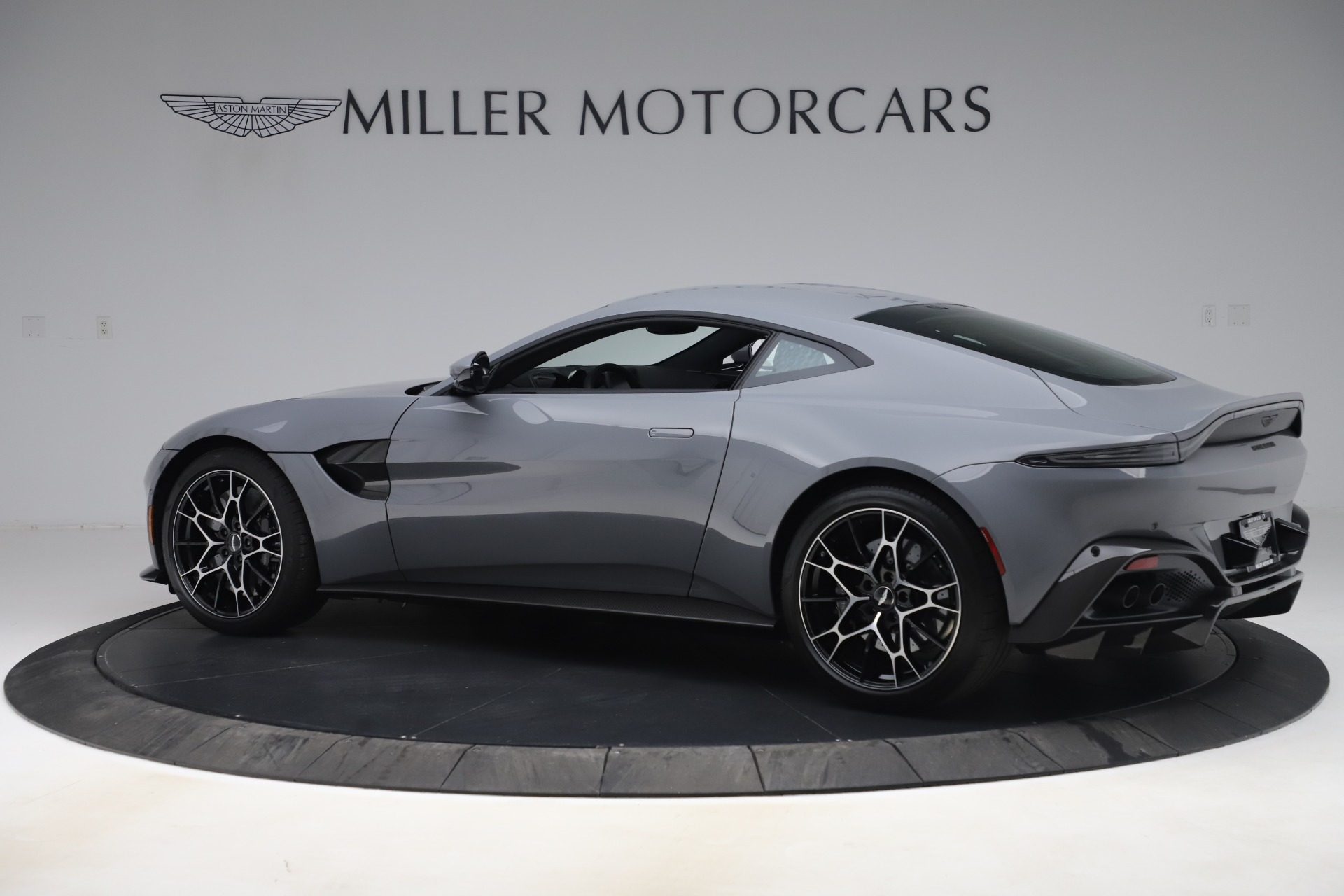 Pre Owned 2020 Aston Martin Vantage Amr Coupe For Sale Special Pricing Aston Martin Of Greenwich Stock 7789