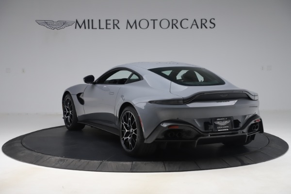 Used 2020 Aston Martin Vantage AMR Coupe for sale Sold at Aston Martin of Greenwich in Greenwich CT 06830 6